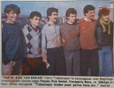 Beşiktaşlı futbolcular çok iddialı