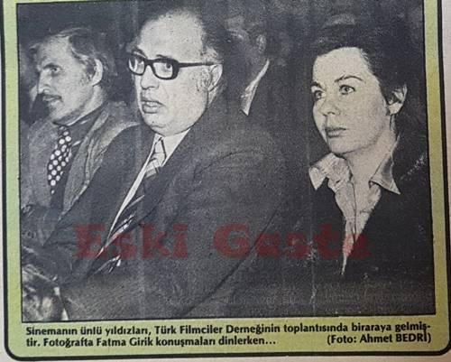 Ünlü yıldızlar Türk sinemasının meselelerini tartıştı