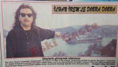1994 yılında yayınlanan İlhan İrem röportajı