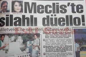 İlyas Aktaş - Fatma Akıntürk