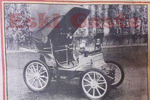 1899 model FIAT