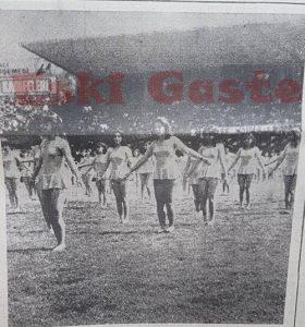 19 Mayıs Törenleri - Eski Fotoğraflar