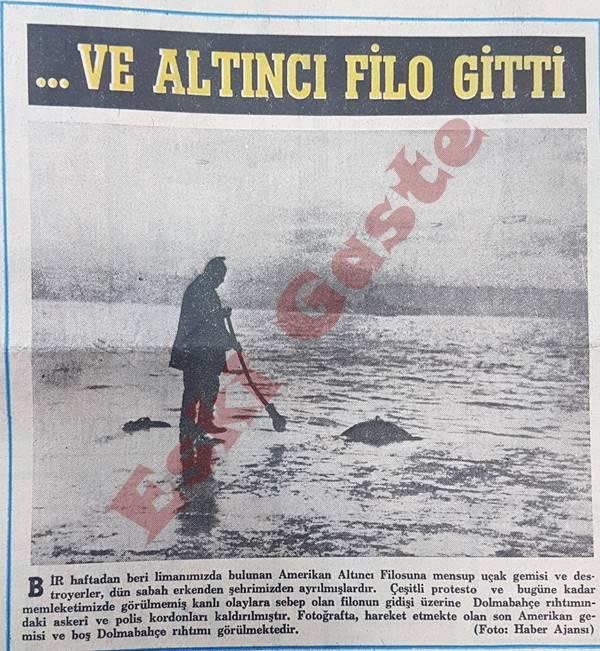 6. Filo Gitti - Hürriyet
