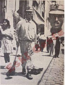 Eminönü - Eski Fotoğraflar