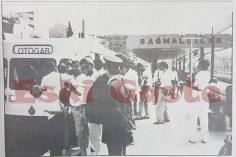 İstanbul'da hızlı tramvay dönemi başladı