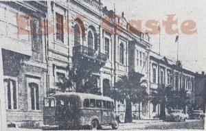 İzmir Yunan Konsolosluğu - Eski Fotoğraflar