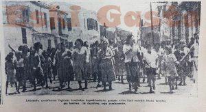 Lefkoşe - Eski Fotoğraflar