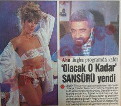 """""""Olacak O Kadar"""" sansürü yendi"""