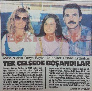 Orhan Ertanhan Derya Baykal