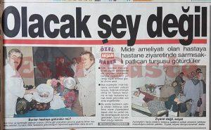 SSK İstanbul Hastanesi