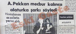 Ajda Pekkan - Eski Fotoğraflar