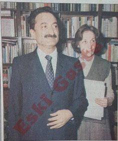 Bülent Ecevit serbest bırakıldı