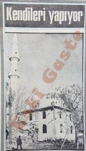 Ceyhan Tatarlı Köyü