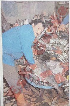 """""""Deli Dana"""" krizi balıkçılara yaradı"""