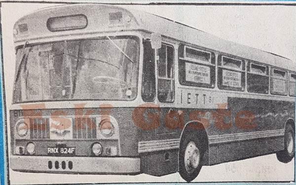 Sekiz günde birini eskiten İETT 800 otobüs alacak