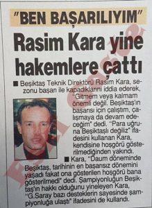 Rasim Kara