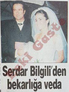 Serdar Bilgili Ebru İpekçi
