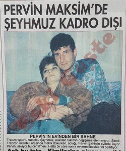 Şeyhmuz Trabzonspor