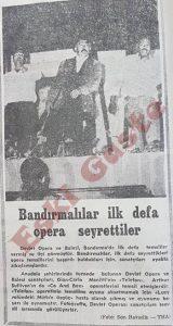 Bandırma Opera
