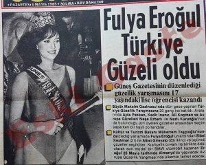 Fulya Eroğul