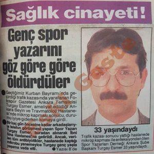 Turgay Esmer