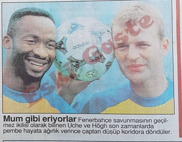Fenerbahçe'yi gece hayatı yaktı