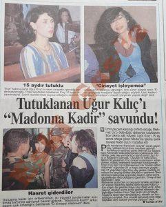 İzmir Kemeraltı Cinayeti