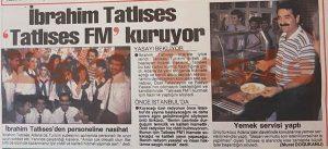 Tatlıses FM
