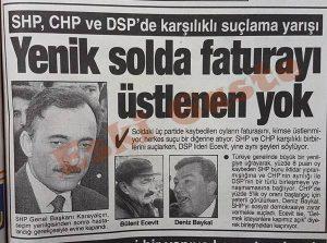 1994 Yerel Seçimleri