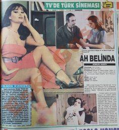 TV'de Türk Sineması: Ah Belinda