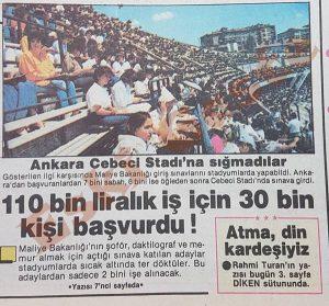 Cebeci Stadı