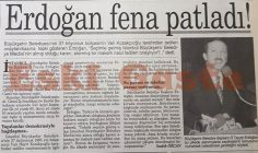 Erdoğan: Kirada oturuyorum bu maaş yetmez