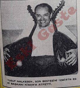 Yusuf Nalkesen