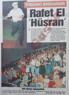 Rafet El Hüsran