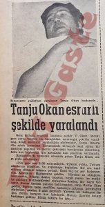 Tanju Okan