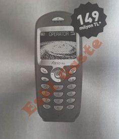Philips Fisio 625 Reklamı
