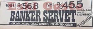 Banker Servet
