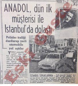 İlk Anadol