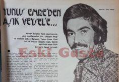 Türk Sinemasının Yeni Ümitlerinden Biri: Hakan Balamir